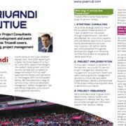 Trivandi Q&A Features in PanStadia