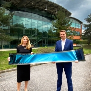 Trivandi helps Solivus in Exclusive Contract to Supply Solar Films to Stadia Worldwide